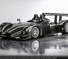 Gooding & Co. Pebble Beach Auction with Porsche Spyder Theme