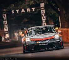 2018 Goodwood Festival of Speed: Porsche Preview