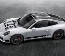 Porsche GT Inspired Livery for Your Porsche 911
