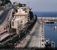 This 1962 Monaco Footage Will Take You Back in Time