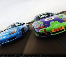 Porsche Classic Restoracing Competition Celebrates 20th Year of Porsche Boxster