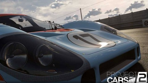 Celebrate Porsche's Victory with Project Cars 2 'Spirit of Le Mans' Download Pack