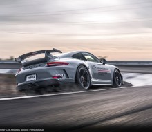 Porsche Experience Centers Prove Immersive Retail Works for Sports Cars, Too