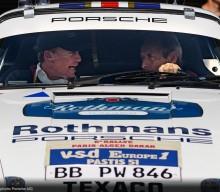 Porsche Announces Legendary Cars, Drivers, Engineers for Rennsport Reunion VI