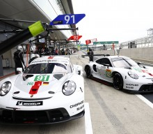 Porsche Motorsport: A Successful Year for the History Books